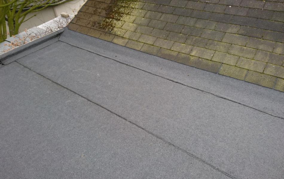 Dakdekker voor platte dak in Wijchen