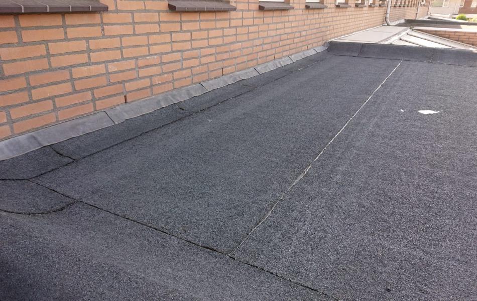 dakdekkersbedrijf gezocht voor dakrenovatie in nijmegen