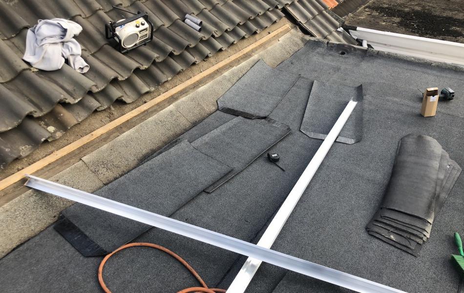 Dakbedekking voor dakkappel ik zoek een dakdekker in Wijchen