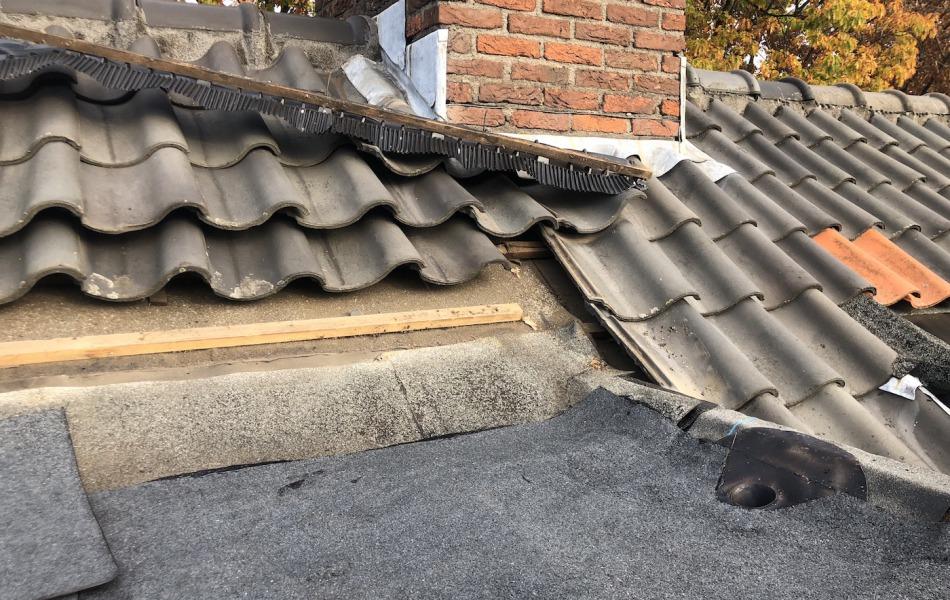 Dakbedekking voor dakkappel ik zoek een dakdekker in Druten