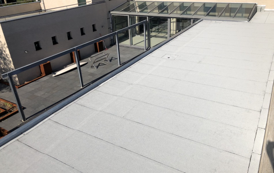 Doeko in Weurt zocht een dakdekker in de regio Wijchen