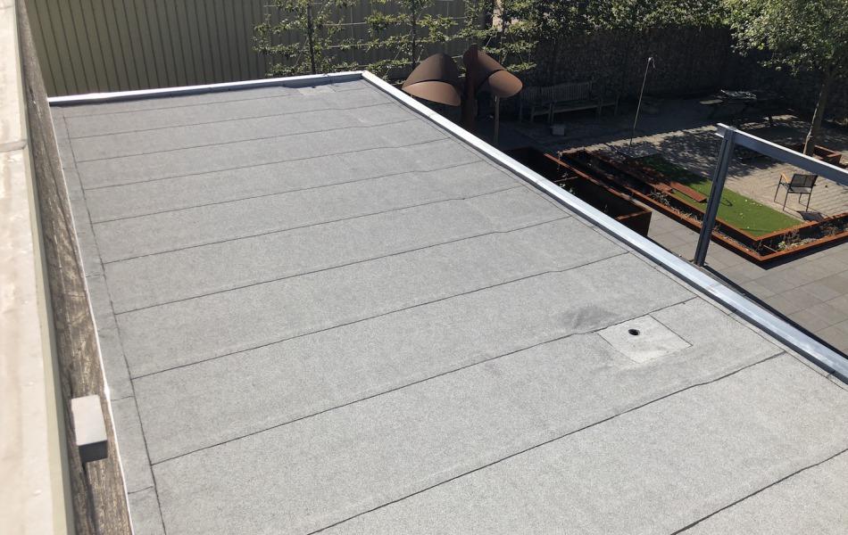 Doeko in Weurt zocht een dakdekker in de regio Druten