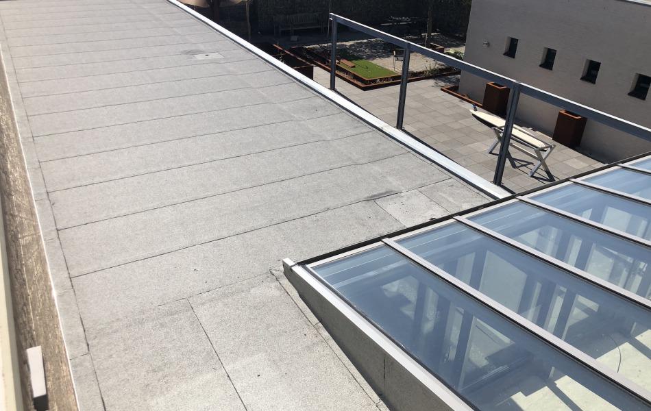 Doeko in Weurt zocht een dakdekker in de regio Den Bosch