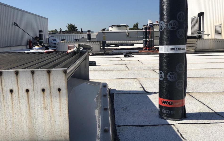 Doeko in Weurt zocht een dakdekkersbedrijf in de regio Beuningen