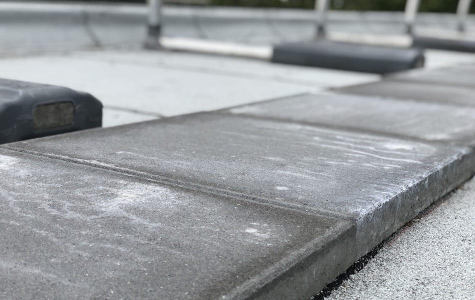 Duurzame dakbedekking door dakdekker wijchen