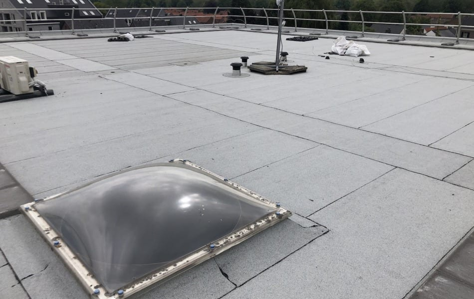 Duurzame dakbedekking door dakdekker groesbeek